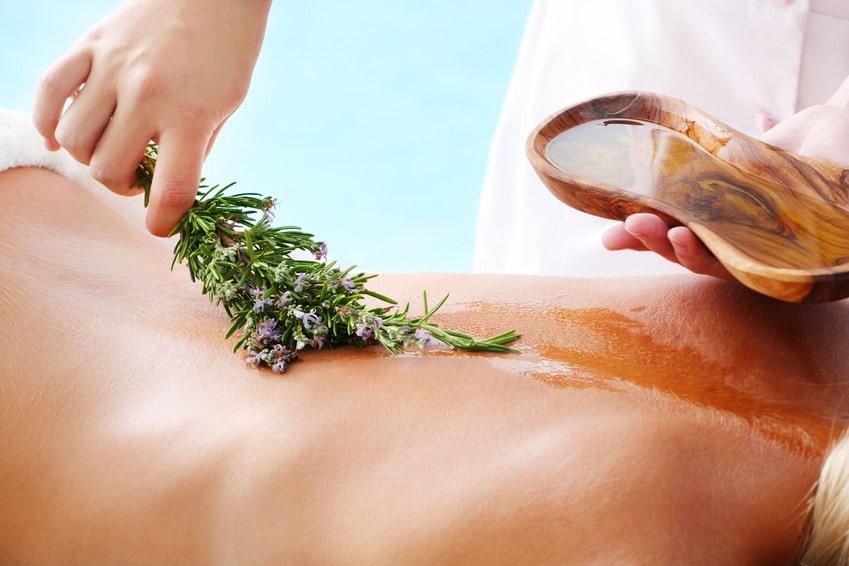 Spa massage Roya bien être PACA