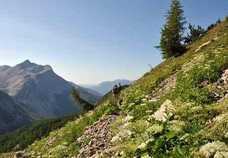 andonnée vallée de merveille