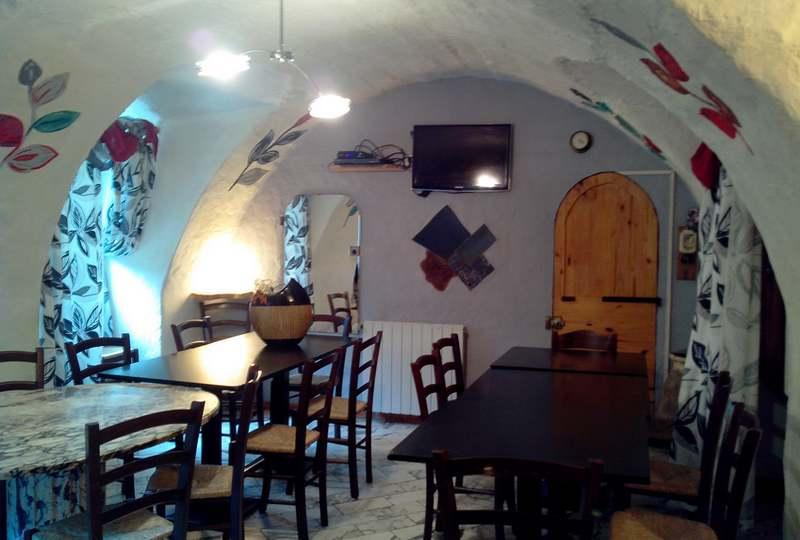 restaurant typique gîte Breil Nice