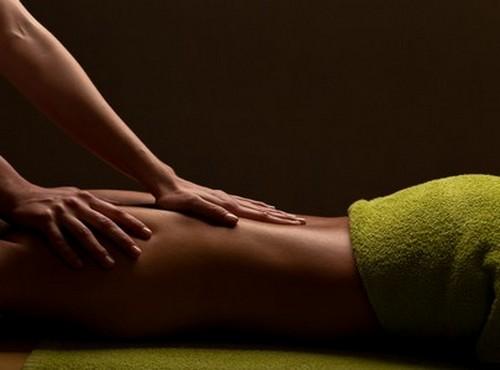 Massage Artistique Spa montagnes Breil Nice